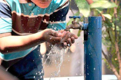 Convocan a audiencia pública para revisar la tarifa de agua