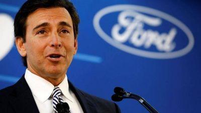 Trump acorrala a las automotrices y Ford cesa un millonario contrato en México