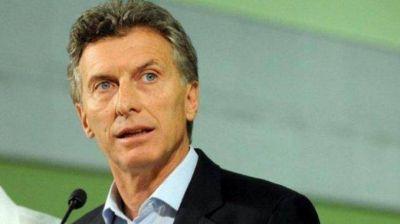 Piden reabrir la causa contra Macri por la emisión de Lebac