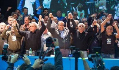 La democracia sindical