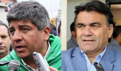 La normalización de la CGT Lomas reabre viejas disputas entre dirigentes
