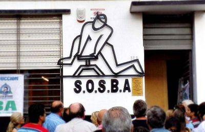 Fegeppba apoya a SOSBA en el conflicto por la representación de trabajadores del Conurbano