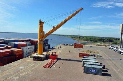 El gobierno realiza intensas gestiones tendientes a promover las exportaciones