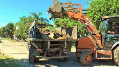 Nuevo método para intensificar la recolección de residuos no convencionales en el ejido urbano