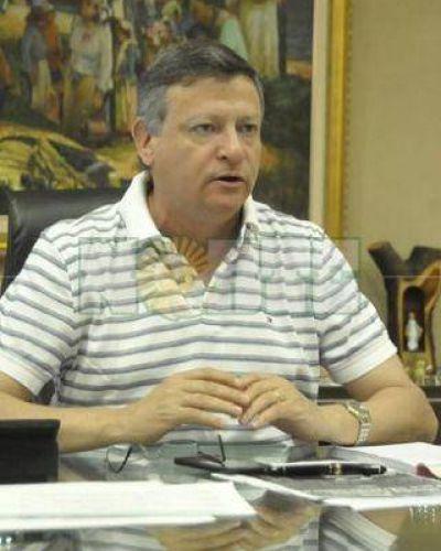 Después de un año duro Peppo cree que se reactivará la obra pública y habrá acuerdo por el presupuesto
