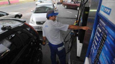 En el Chaco todavía no hay confirmación oficial sobre el aumento en las naftas