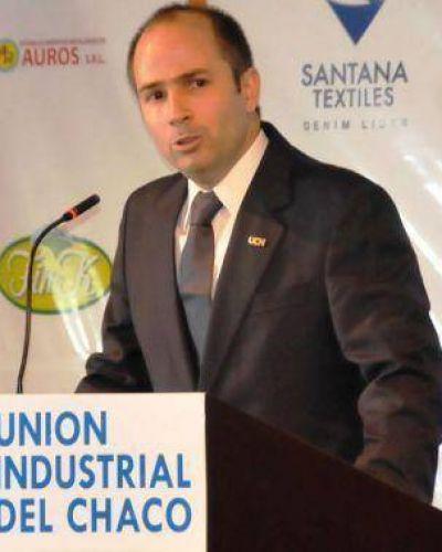 """Andrés Irigoyen: """"Preocupa mucho que aún no se conozcan las políticas industriales del gobierno"""""""