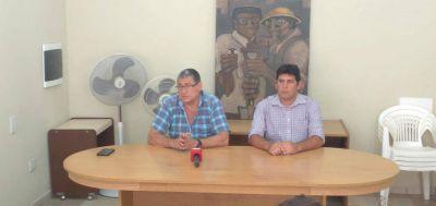 Prometen duración breve de la intervención al gremio municipal