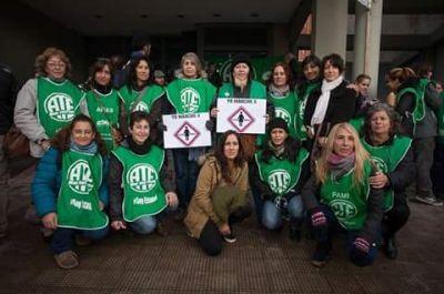 [#NiUnaMenos] Trabajadoras del estado provincial podrán tomar licencia por violencia de género