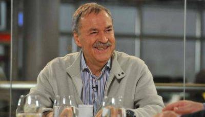 Schiaretti se mostró optimista en cuanto al éxito del Festival Nacional de Doma y Folclore