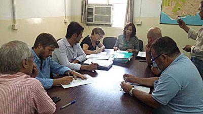 Oficialismo y oposición recortan la suba de tarifa propuesta por OSSE