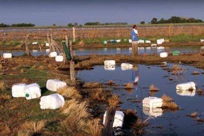 Contaminación con agroquímicos: el Colectivo Sanitario reprocha la falta de preocupación legislativa