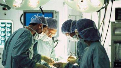 Vaticano; en febrero, un congreso sobre el tráfico de órganos