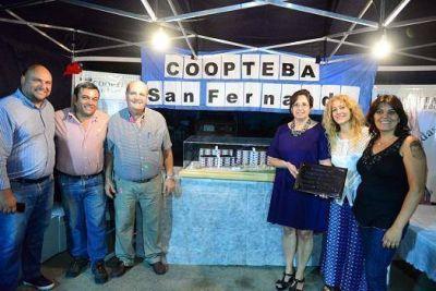 SUTEBA comenzó a construir viviendas en San Fernando