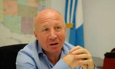 Fuego: Mac Allister pide que el Gobierno provincial convoque a un comité de crisis