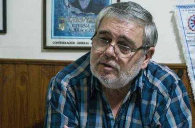 Hugo De Franchi fue reelecto en el gremio ceramista