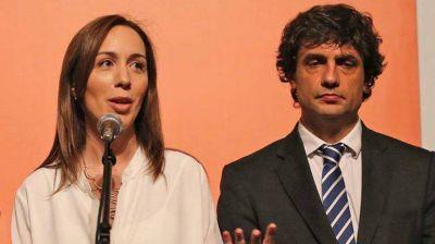 Coparticipación bonaerense: Vidal no la tiene fácil