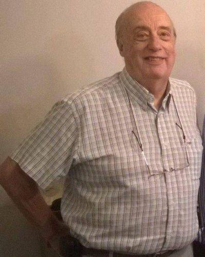 Último adiós de la Acción Católica a su ex presidente Osvaldo González Prandi