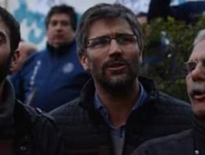 José Luis Zerillo criticó la baja en la edad de imputabilidad