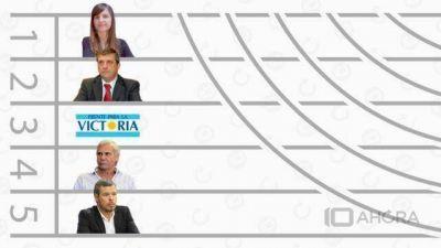 Año electoral en marcha: Raverta contra Cheppi en el FpV