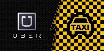 Larreta lanzó una aplicación para taxis