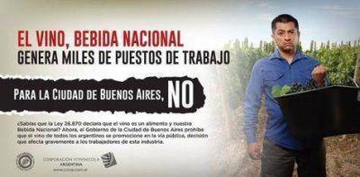 Acusan al GCBA de perjudicar el turismo nacional