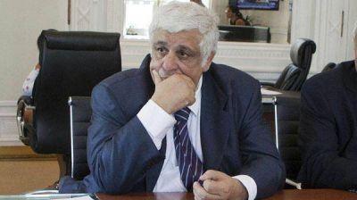 Samid elogió a Rodríguez Saá y adelantó que será candidato por CF