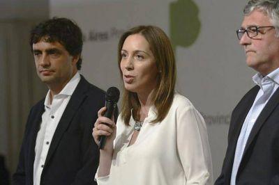 El ministro de economía de Vidal cruzó a gobernadores: