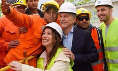 Para qué le alcanza a Vidal el regalazo de Reyes que le hizo Macri