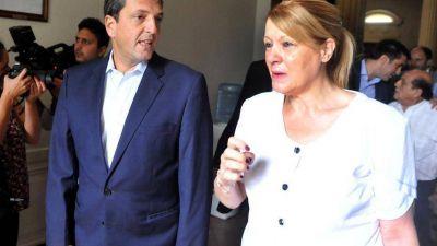 El debate por la imputabilidad de los menores abrió grietas en la oposición
