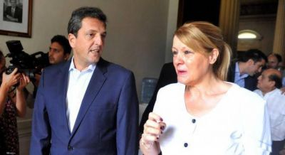 El Gobierno busca meter una cuña entre Massa y Stolbizer con la baja de imputabilidad