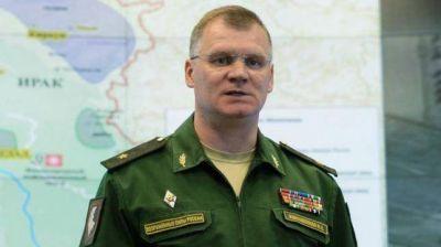 Rusia advirtió a Estados Unidos que deberá responder por su papel en la crisis siria