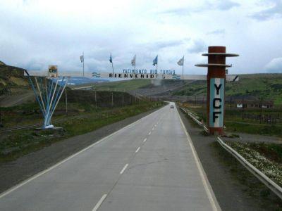 En Rio Turbio despidieron 79 empleados de los Yacimientos Carboníferos