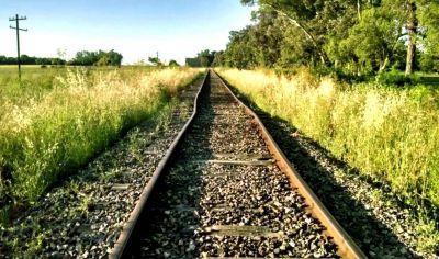 Impactante video de la Unión Ferroviaria del estado de la vía a Mar del Plata