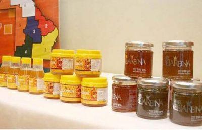 La exportación de miel creció en un 75%