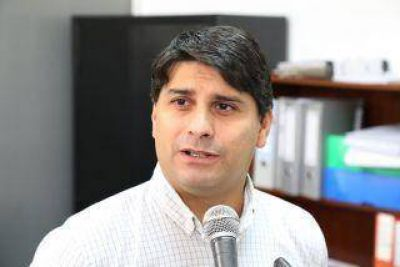 """""""En la UCR no pueden ocultar la vergüenza por apoyar a Macri"""", afirmó Muñoz Femenía"""