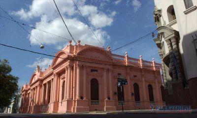 Corrientes: en 2016 el Fondo Sojero creció más que la coparticipación