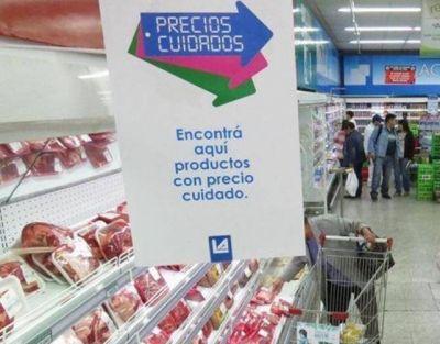 Precios Cuidados hasta mayo: sus productos suben un 3%