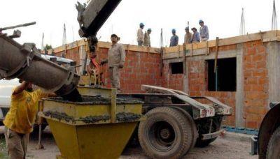 La Provincia llama a licitación para construir otras 888 casas