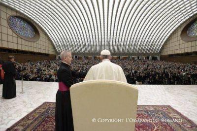 Francisco sobre las vocaciones: Es el testimonio y no la comodidad lo que atrae