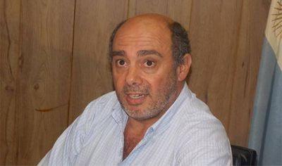 """Vicente: """"La obra pública se verá reflejada en el corto plazo"""""""