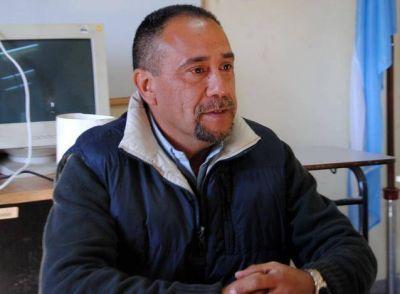 """Daniel Díaz duro con los concejales: """"Se tienen que poner en órbita; un 40% de aumento no alcanza"""""""