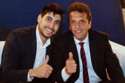 Aporte de Facundo Moyano: El Frente Renovador se cae a pedazos y arrastra a Massa