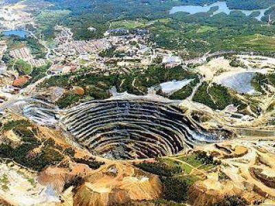 Barrick Gold y un nuevo caso de contaminación