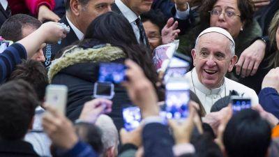 El Papa se oponía a la baja de la edad de imputabilidad cuando era Arzobispo en la Ciudad