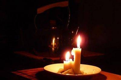 El EPRE intimó a Energía San Juan por los cortes registrados el 31 de diciembre