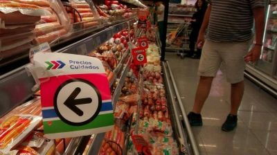 Extendieron Precios Cuidados hasta mayo y sumaron nuevos productos