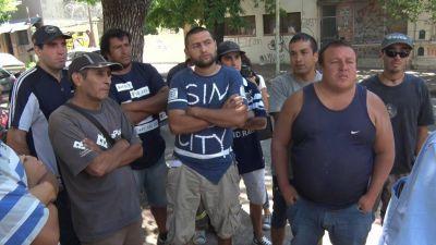 Esur echó a los cooperativistas que reclamaron por sus condiciones laborales
