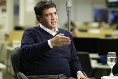 """Jorge Macri defendió la transferencia de Nación: """" La Provincia es la que más aporta y a la que más se le debe"""