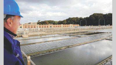 La Justicia volvió a avalar el aumento de 400% del servicio de agua corriente